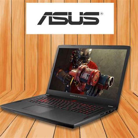 Asus Gaming Laptop In Flipkart varindia asus rog launches strix gl702zc gaming laptop