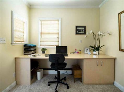 Home Office Colors Ideas 10 Home Office Color Schemes And Ideas Interior Decoration