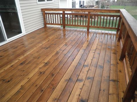 Cabot Decking Stain by Our Work Des Moines Deck Builder Deck And Drive