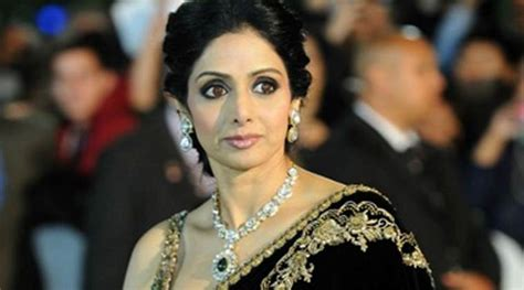 death actress hindi sridevi everything you need to know the indian express