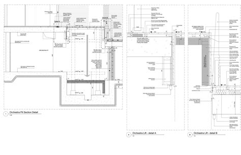 Floor Plan For House gallery of princess alexandra auditorium associated