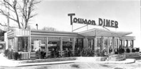 home depot towson 1960 s baltimore county this view of towson plaza on