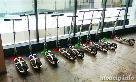 google sydney office 澳洲 google sydney pyrmont 走圈圈 靜待 monorail 到來 石先生