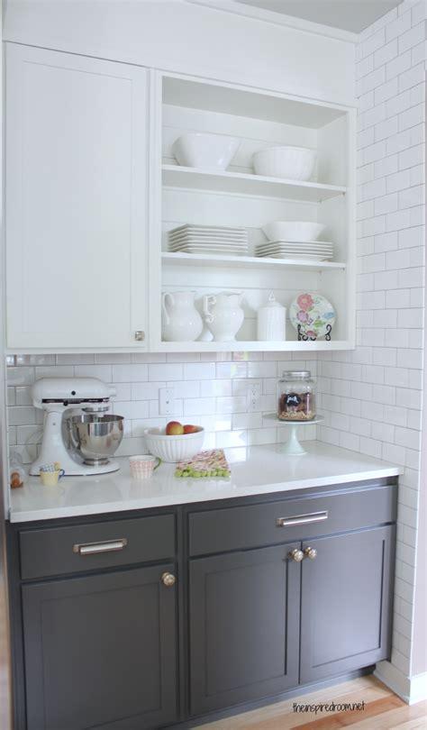 Grey Kitchen Wood Floor on Pinterest   Gray Kitchens, Grey