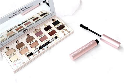The Balm Dude By Beautify Me the balm dude palette review weardaisywent