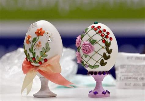 crafts for adults decorations 13 impressive diy easter decorations to make at home