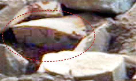 which of the following show evidence of ancient river beds final proof aliens exist nasa photos show ancient