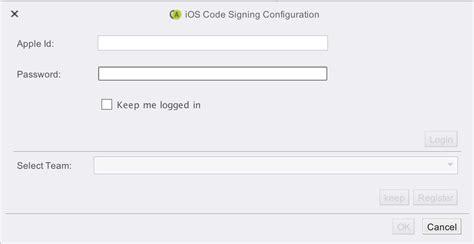 apple developer account seetestautomation register apple developer account