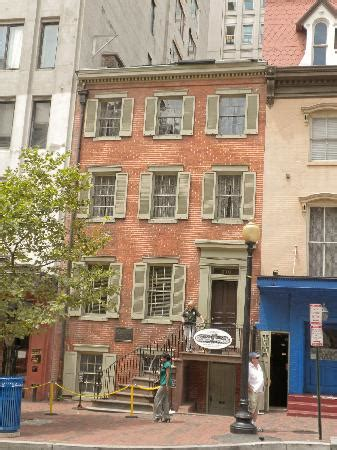petersen house dc the peterson house picture of ford s theatre washington dc tripadvisor