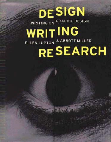 design is storytelling by ellen lupton ellen lupton design writing research