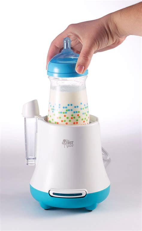 Baby Safe Milk And Warmer T1310 7 new bottle warmer machine baby newborn portable travel milk water food kid