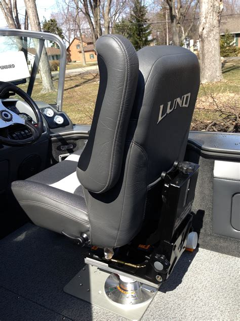 lund boat seats for sale smooth moves seats tame lake erie s worst waves lake
