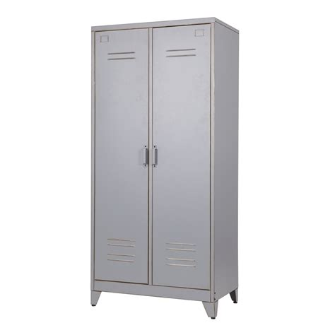 storage lockers and cabinets industrial 2 door locker cabinet wardrobe woood