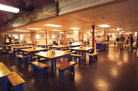 dining hall dining hall cape cod field trips