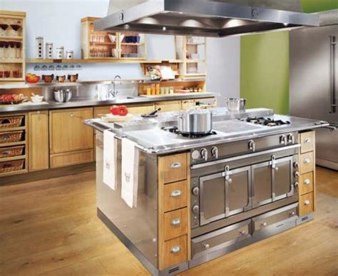 la cornue kitchen designs m 233 moire wood cabinetry from la cornue