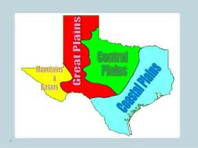 Four Tx Four Regions Of