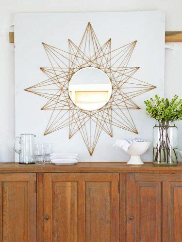 como decorar un espejo hexagonal decorar con espejos 8 ideas para tu casa decoraci 243 n