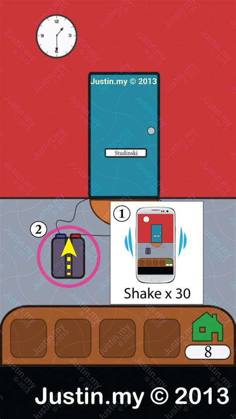 100 Doors 2014 Level 15 Android | 100 doors 2014 walkthrough page 8 justin my
