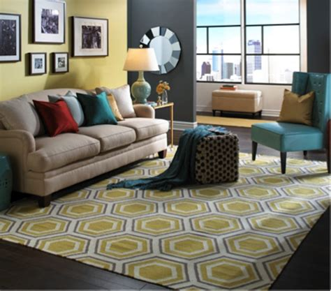 How Big Of A Rug For Living Room by The Ultimate Guide To Choosing An Area Rug Sparefoot