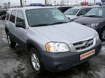 manual cars for sale 2004 mazda tribute electronic toll collection 2005 mazda tribute for sale 2 3 gasoline ff manual for sale