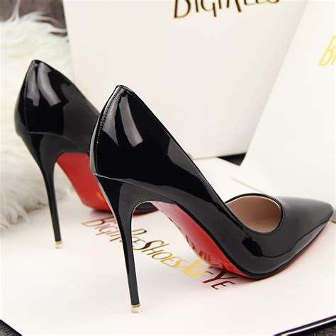 bottom high heels for cheap cheap bottom high heel shoes qu heel
