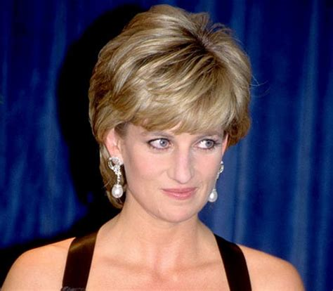 princess diana hairstyles gallery back view of princess diana hairstyles princess diana