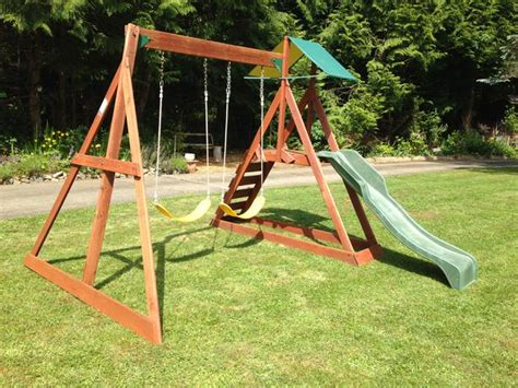big w swing chair wooden swing slide set w little tikes toddler chair