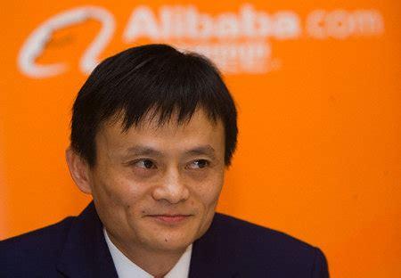 alibaba quotazione alibaba ecco come jack ma 232 diventato l uomo pi 249 ricco