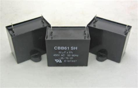 generator capacitor cbb61 sh generator capacitor 28 images cbb61 20uf 350v ac 50 60hz sh gasoline generator
