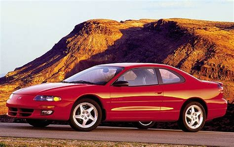 how to fix cars 1997 dodge avenger spare parts catalogs used 2000 dodge avenger coupe pricing features edmunds