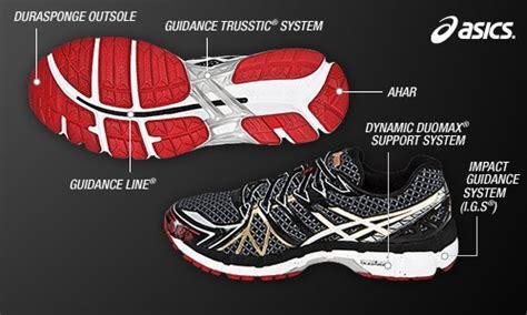 Sepatu Asics Dynamic Duomax asics s gel kayano 20 running shoe shoes