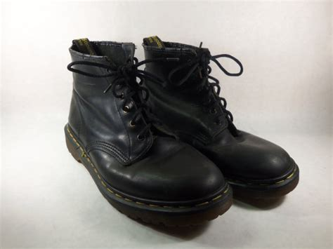 doc martin s greasy black s 12 s 10 6 by