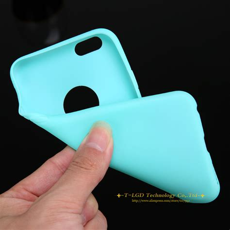 Noosy Tpu Soft For Iphone 6 Tp03 6 Pink 453dbt iphone 6 colors soft tpu silicon iphone 6 6s 5 5s se 7 7 plus