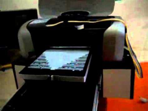 Printer Dtg R230 printer dtg a4 tshirt epson r230