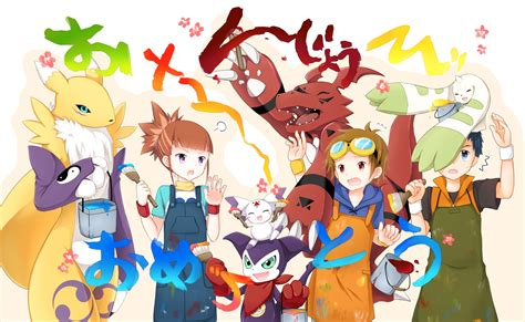 digimon tamers original opening hd digimon wallpaper and background 1786x1097 id 231471