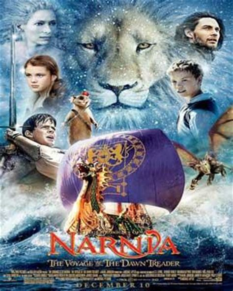 narnia film hindi buy hindi movie chronicles of narnia voyage of the dawn