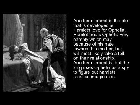 underlying themes in hamlet hamlet