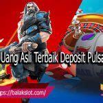 situs daftar akun slot terbaik slot  deposit pulsa