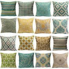 home decor pillows home d 233 cor pillows ebay