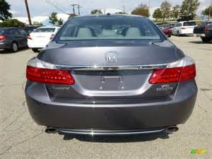 Metallic Honda Accord 2013 Modern Steel Metallic Honda Accord Touring Sedan