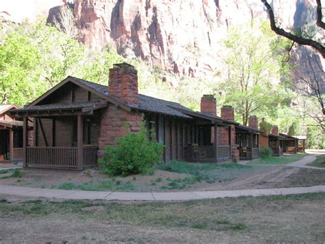 Cabins In Zion National Park by 1000 Images About Zion Lodge Grand Railroad Hotels Of The National Parks On Zion