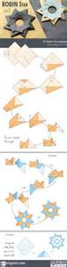 Origami Paper Types - best 25 modular origami ideas on origami 3d
