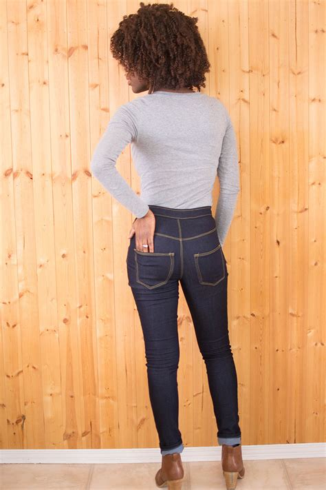ginger pattern review in love with the ginger jeans pattern review judith