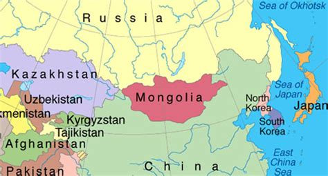 mongolia on world map 301 moved permanently