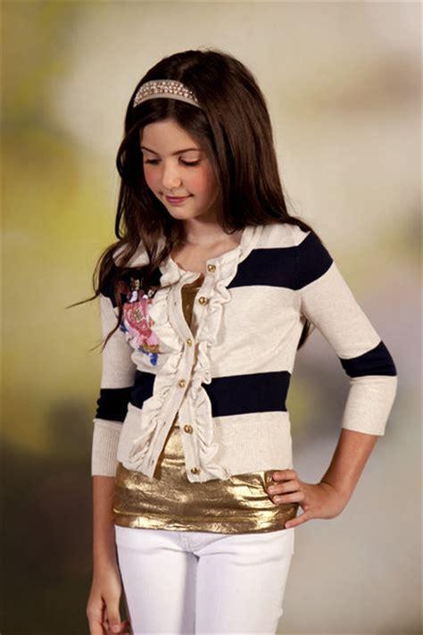 pinterest tween girl models the giggle guide charlotte tarantola s fashion web