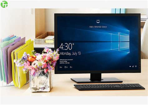 Windows 10 Pro Original Licence Key Serial Number Murah original win 10 pro oem serial key license coa