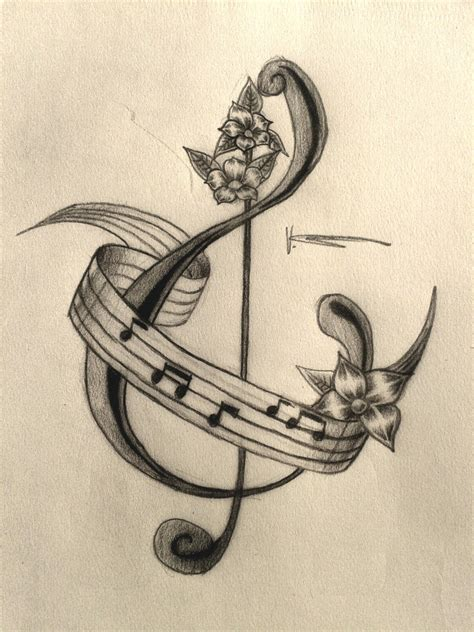 house music tattoo music tattoo by xx0vicky0xx on deviantart
