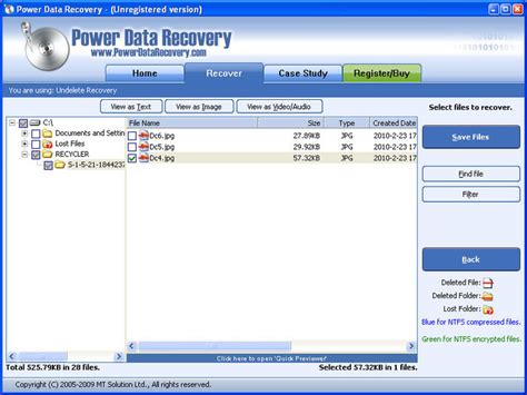 Full Data Recovery Iphone | power data recovery 4 1 1 full iphone goegenra