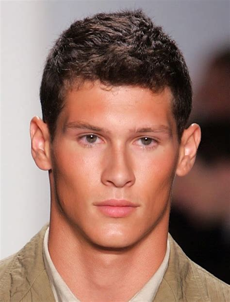 hair cuts for guys with big heads attractive short haircuts for men 2014 mens hairstyles