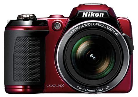Kamera Nikon Coolpix L120 nikon coolpix l120 optimalisasi di kelas mirrorless